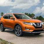 Best Selling Suvs In America First Quarter 2018 Autonxt