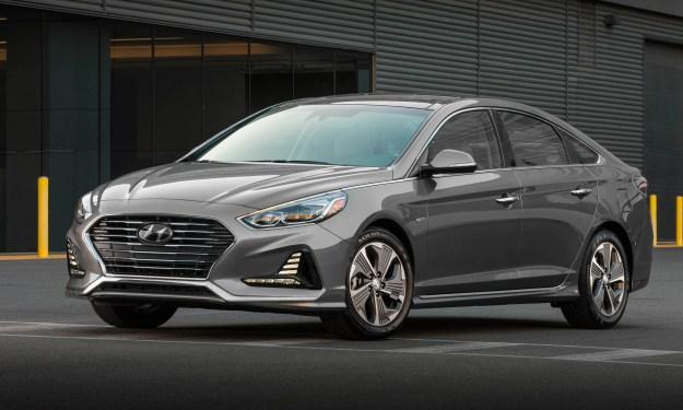 © Hyundai Motors America