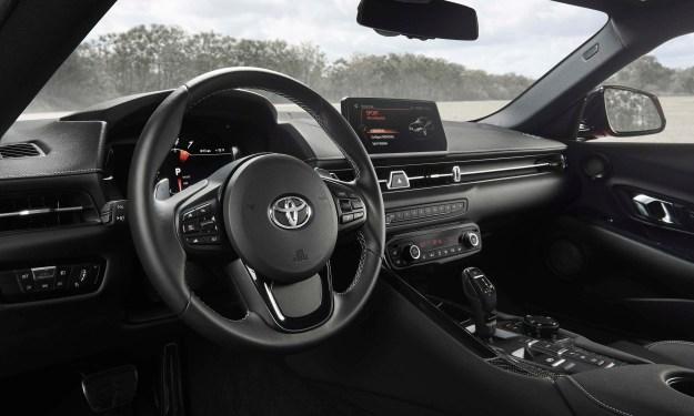 © Toyota Motor North America