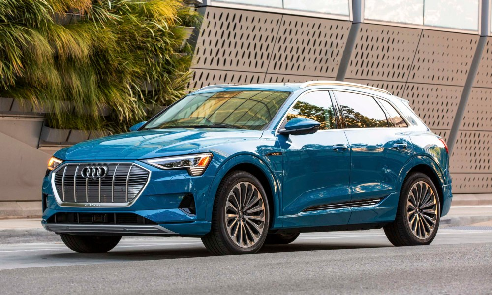medium resolution of issue volkswagen group of america inc audi is recalling certain 2019 audi e tron vehicles