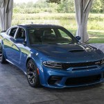 2020 Dodge Charger Widebody First Look Autonxt