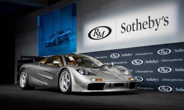 Darin Schnabel © 2019 Courtesy of RM Sotheby's