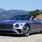2020 Bentley Continental Gt V8 First Drive Review Autonxt
