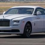 2019 Rolls Royce Wraith Black Badge Review Autonxt
