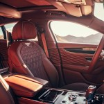 2020 Bentley Flying Spur First Drive Review Autonxt