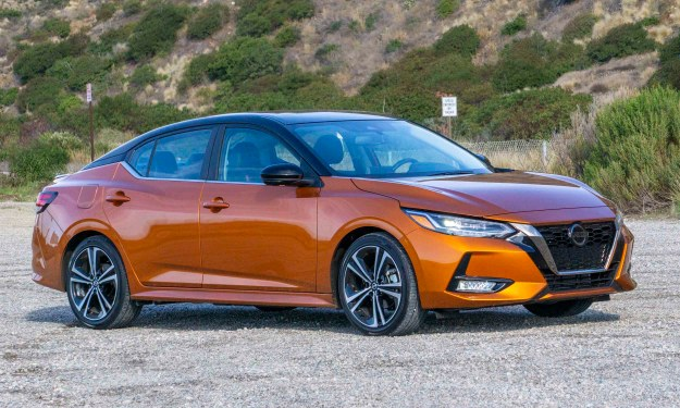 2020 nissan sentra: first drive review | | automotive