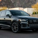 2020 Audi Q7 First Drive Review Our Auto Expert