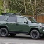 2020 Toyota 4runner Trd Pro Review Autonxt