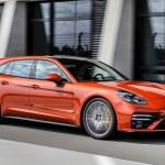 2021 Porsche Panamera First Look Our Auto Expert
