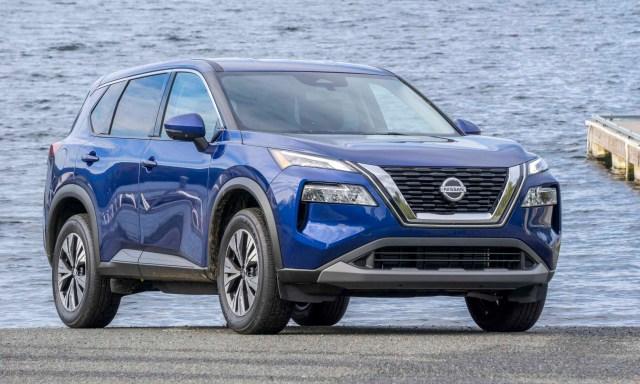 2021 nissan rogue review  » autonxt