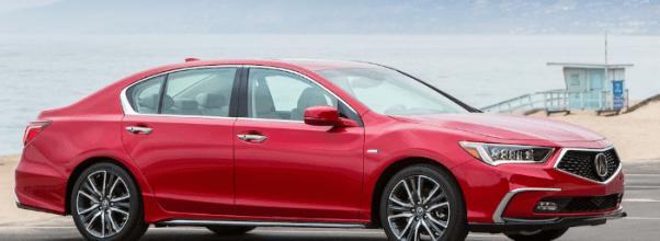 Acura Auto On Trend