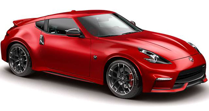 new 2021 nissan 370z nismo redesign  release date  price  u2013 auto on trend