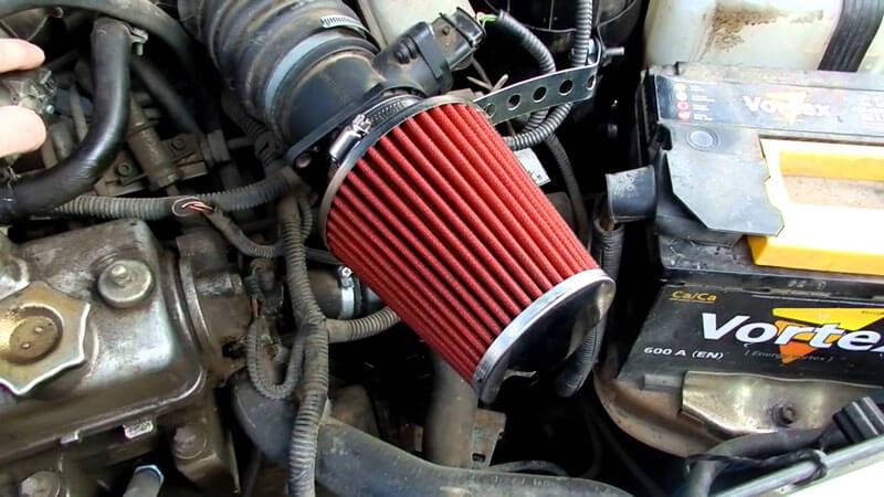 фильтрующий материал для воздушных фильтров