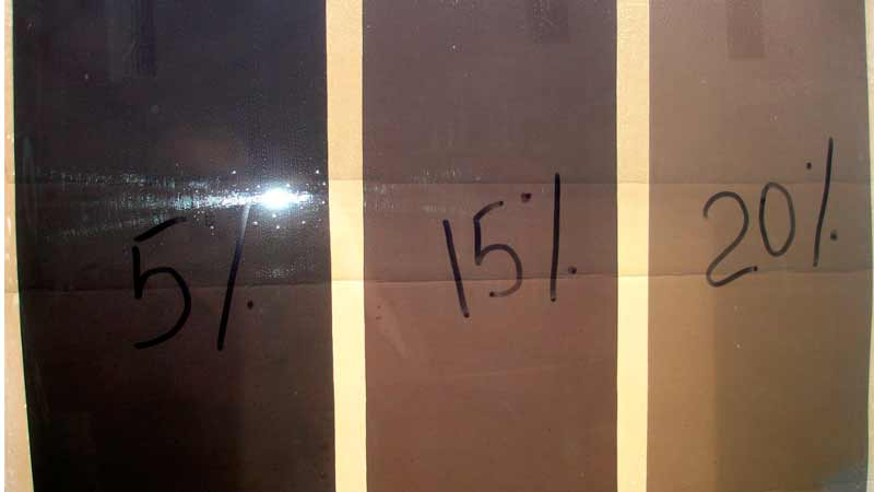 силиконовая пленка для тонировки стекол