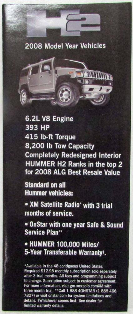 Service Tpm Hummer : service, hummer, Hummer, Service