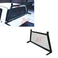 Universal Pickup Truck Rear Window Protector Cage Headache ...