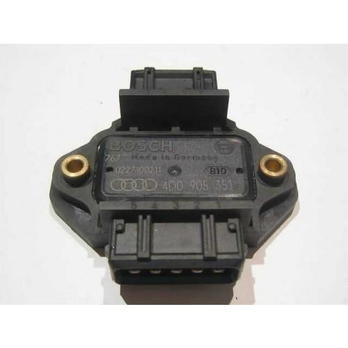 Audi A4 Ignition Control Module Location Besides 2006 Audi