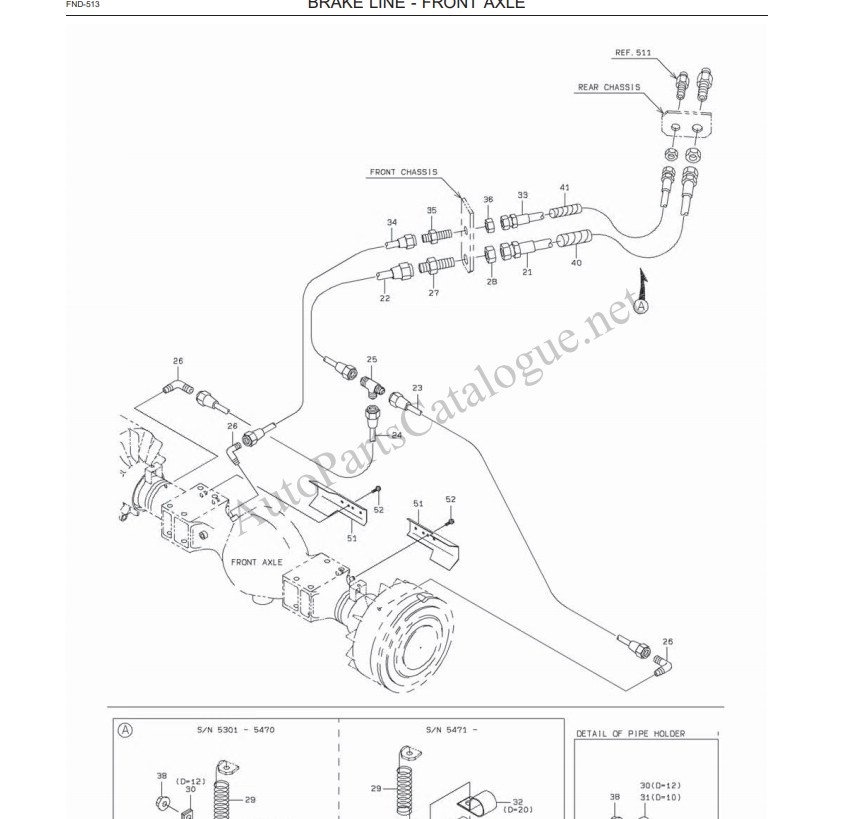 2020 Kawasaki Wheel Loader Parts Catalog, Service Manuals