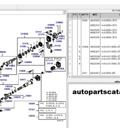 mitsubishi fuso trucks japan epc 02 2018 parts catalog wiring diagram electronic parts catalog epc online catalogue auto [ 1356 x 721 Pixel ]