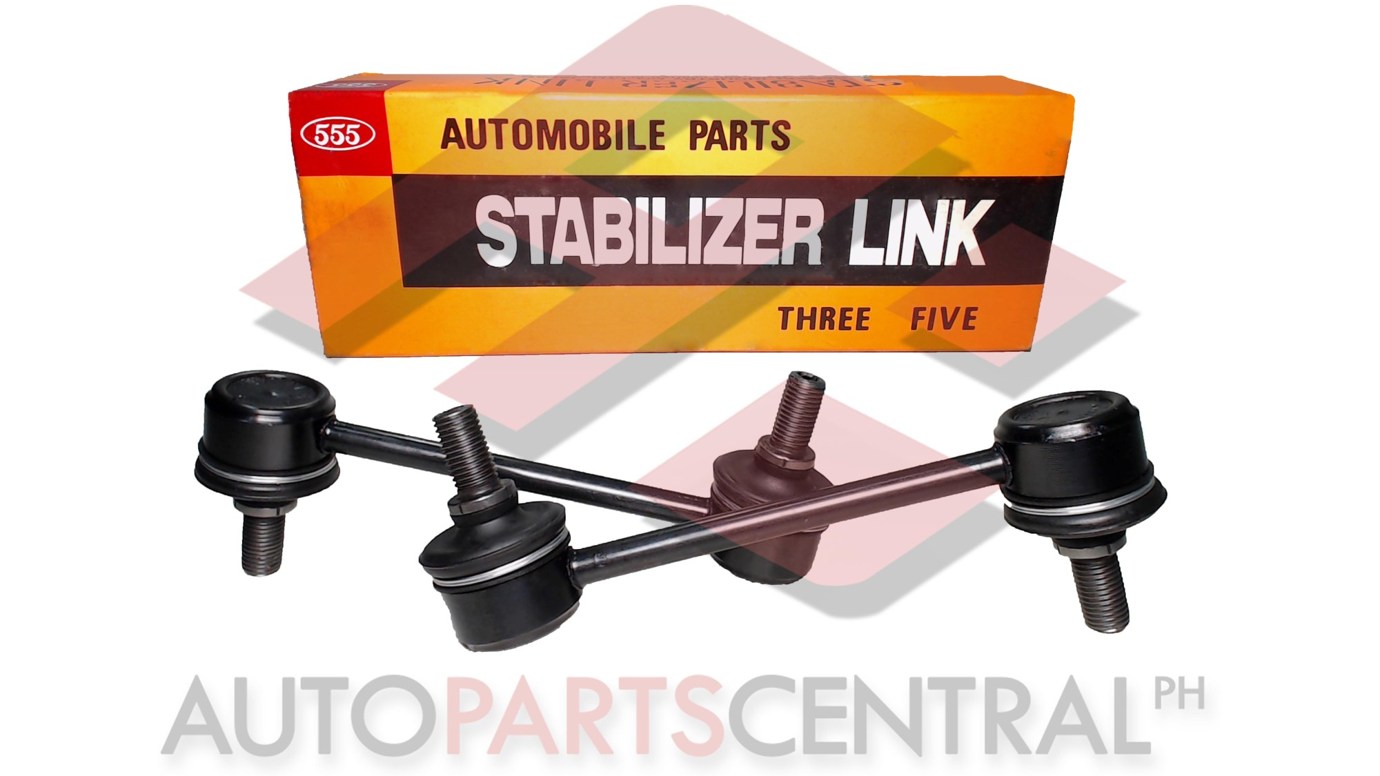hight resolution of stabilizer