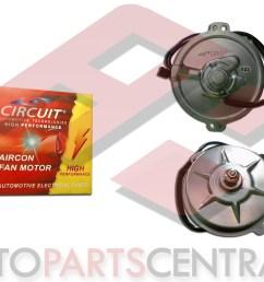 aircon fan motor circuit cam 6n nissan urvan [ 5168 x 2907 Pixel ]