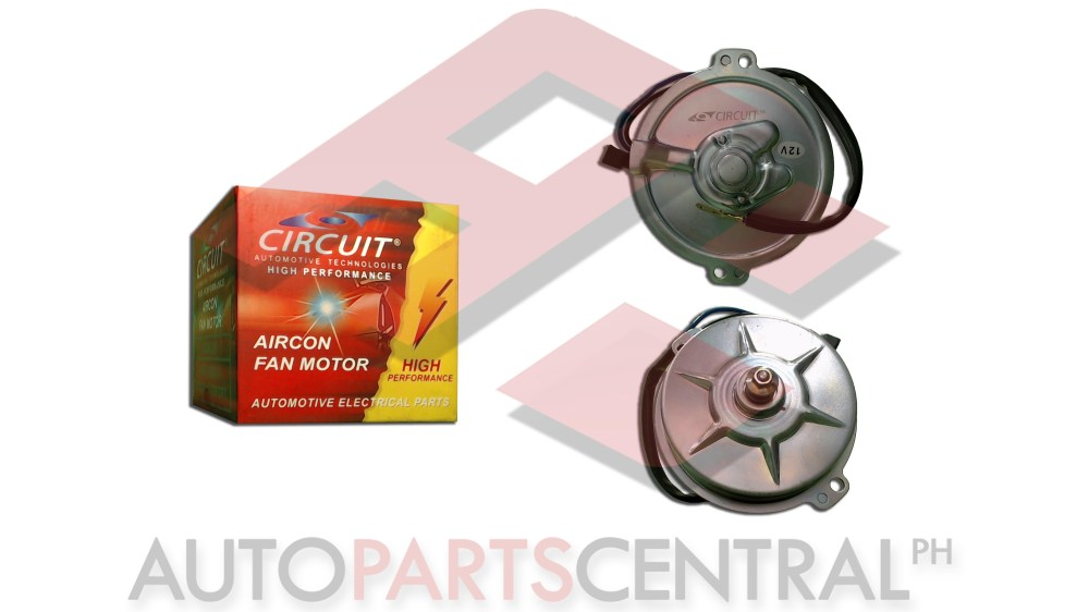 medium resolution of aircon fan motor circuit cam 6n nissan urvan