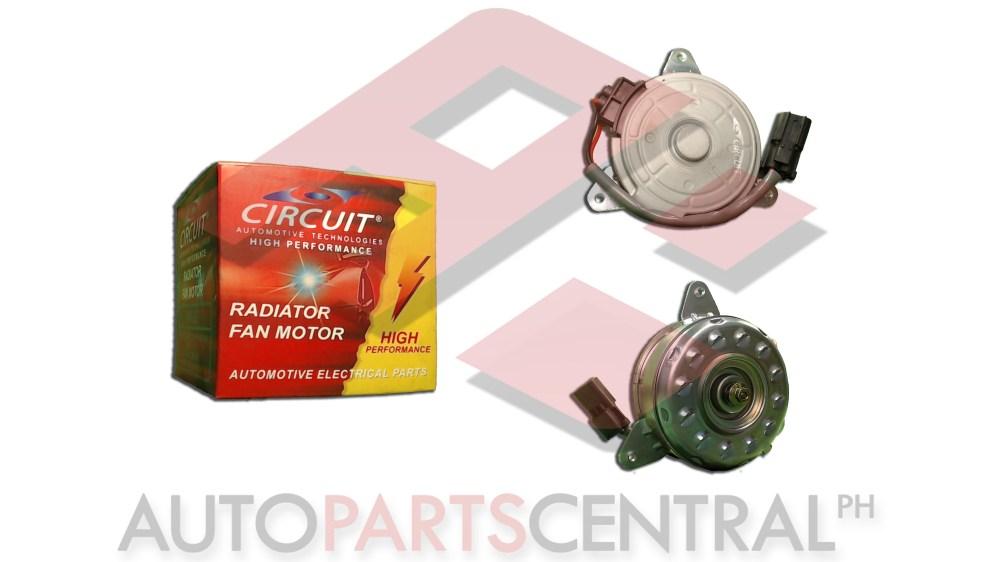 medium resolution of radiator fan motor circuit honda city 2009 honda jazz 2011 2 wire