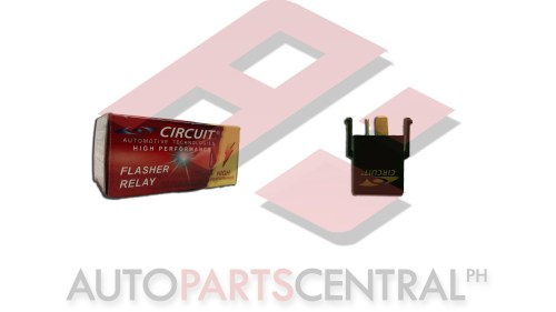 small resolution of flasher relay circuit mitsubishi adventure