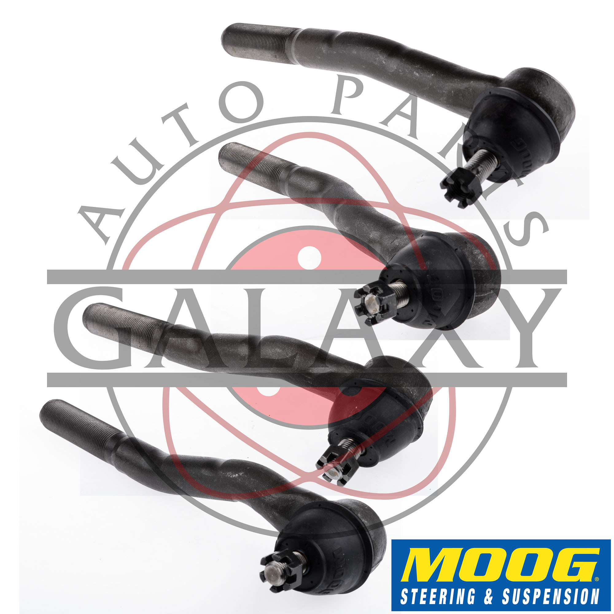 spare part grand new veloz all kijang innova vs fortuner moog replacement inner and outer tie rod ends for jeep