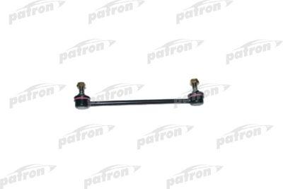 JSL0102 JUSTDRIVE Стойка стабилизатора Mazda 626 V/626 V