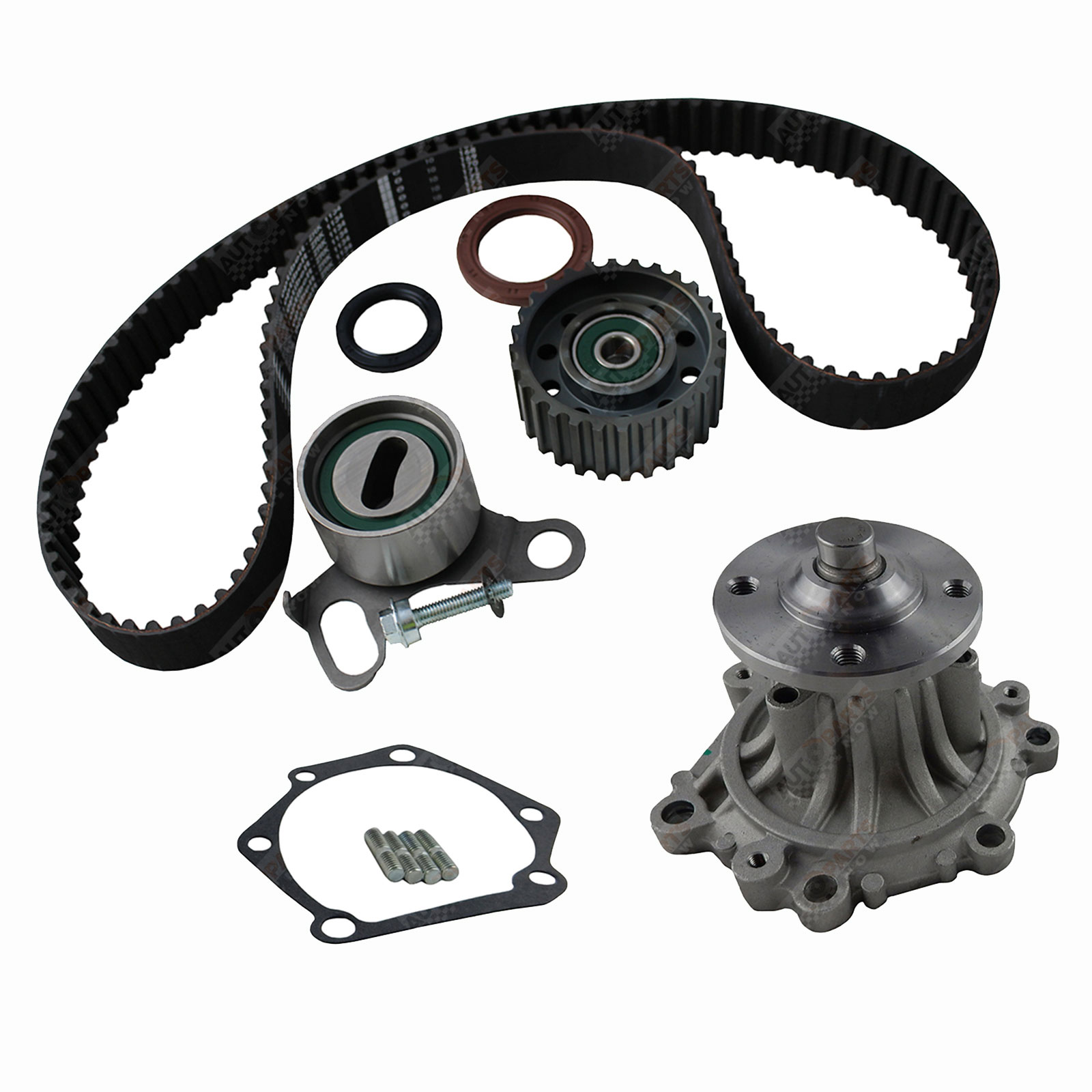 hight resolution of details about timing belt kit plus water pump toyota hilux ln85r ln86r ln106r ln107r ln111r
