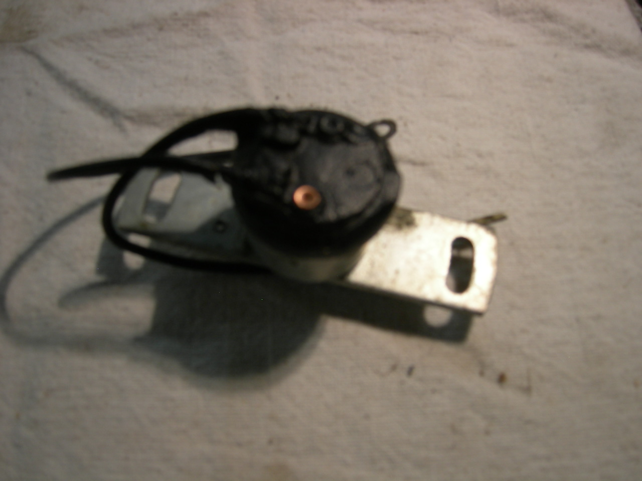 hight resolution of 1958 1959 1960 corvette powerglide neutral safety switch 1998660 a 1998660
