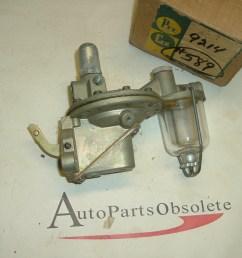 1941 50 dodge truck fuel pump 589 a 589  [ 1280 x 960 Pixel ]