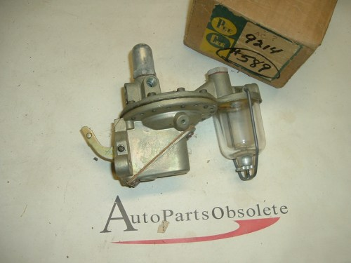 small resolution of 1941 50 dodge truck fuel pump 589 a 589