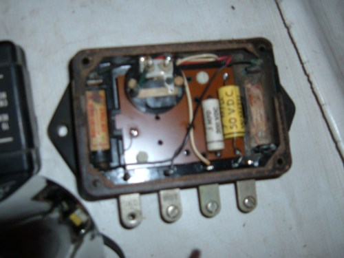 small resolution of vintage green line sun super tach with eb 9a transmitter z sunsuper