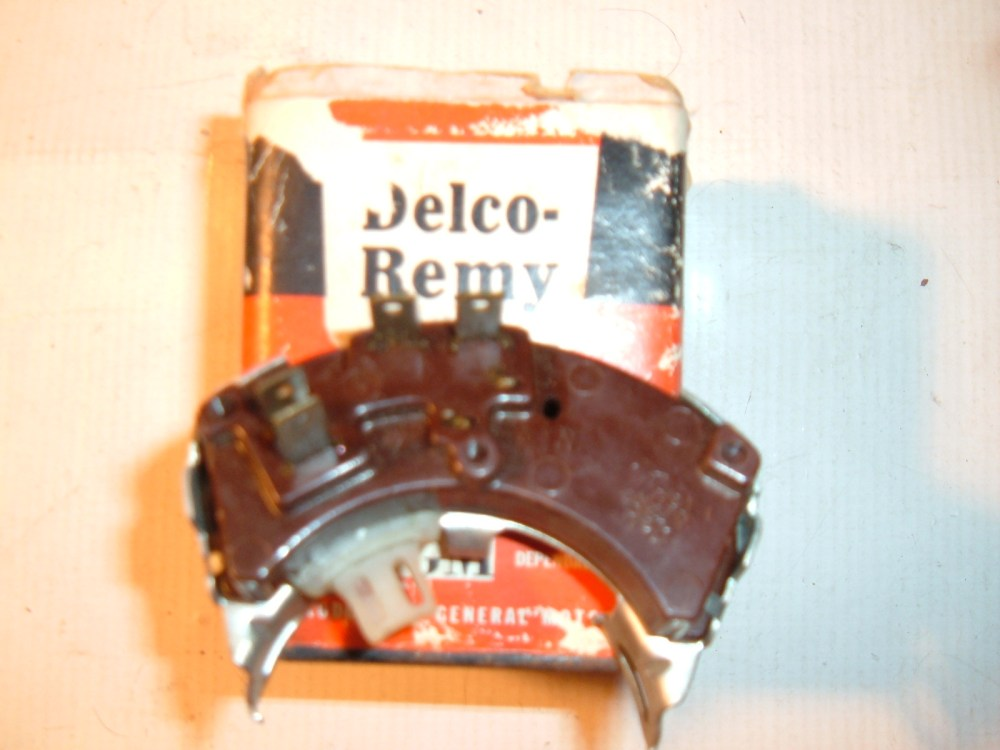 medium resolution of 1955 56 chevrolet truck neutral safety switch nos 1998111 z 1998111