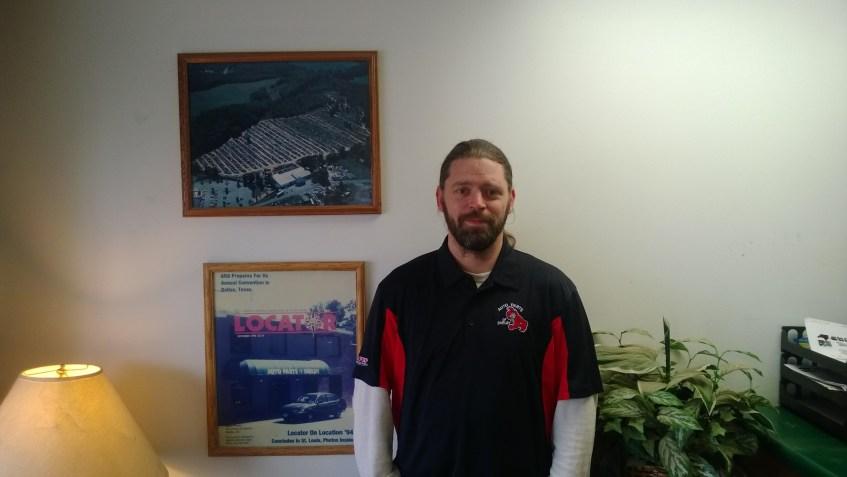 Tim Gordon (Sales)