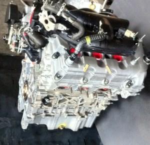 Mazda 6 Engine 23L 2003 – 2004 | A & A Auto & Truck LLC