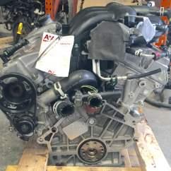 Mitsubishi 2 4l Engine Diagram Submersible Well Pump Control Box Wiring Mazda 6 3.0l 2003 – 2004 | A & Auto Truck Llc