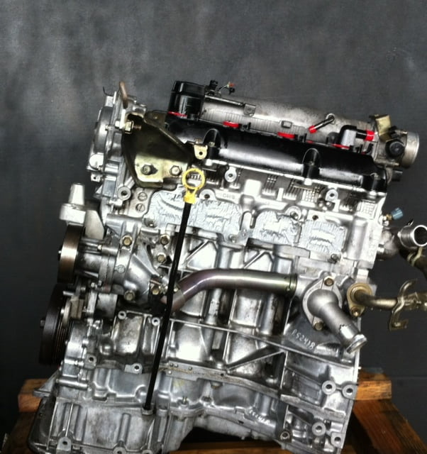 02 Prizm Wiring Diagram Nissan Altima Nissan Sentra Engine 2 5l 2002 2006 A
