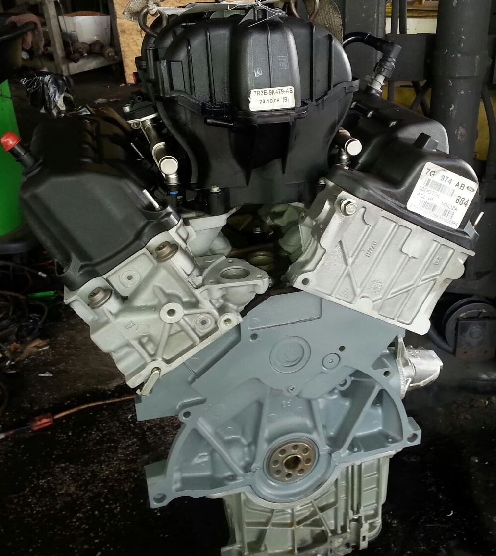 hight resolution of ford explorer mercury mountaineer ford ranger engine 4 0l sohc 1998 1999 2000 2001 a a auto truck llc