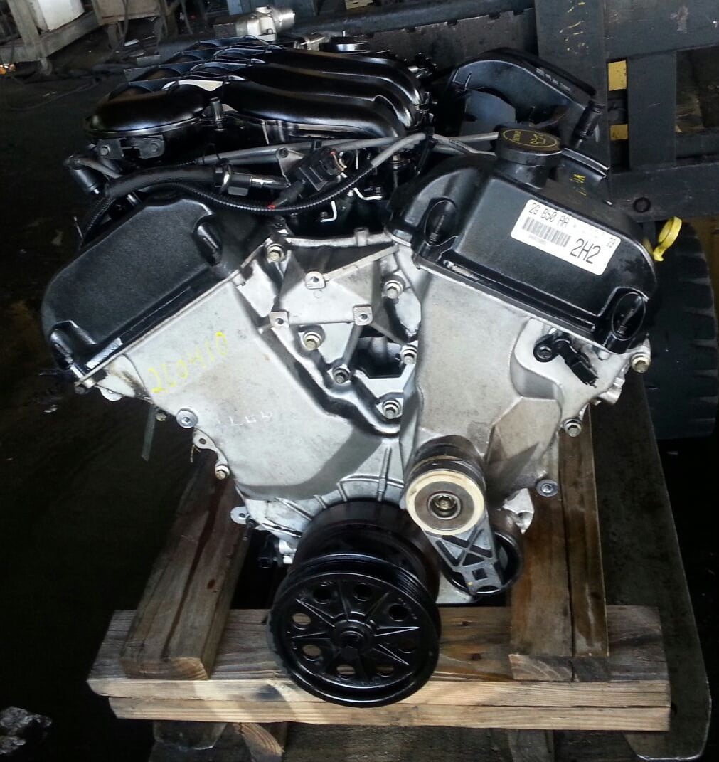 hight resolution of ford escape engine 3 0l 2001 2004 a a auto truck llc