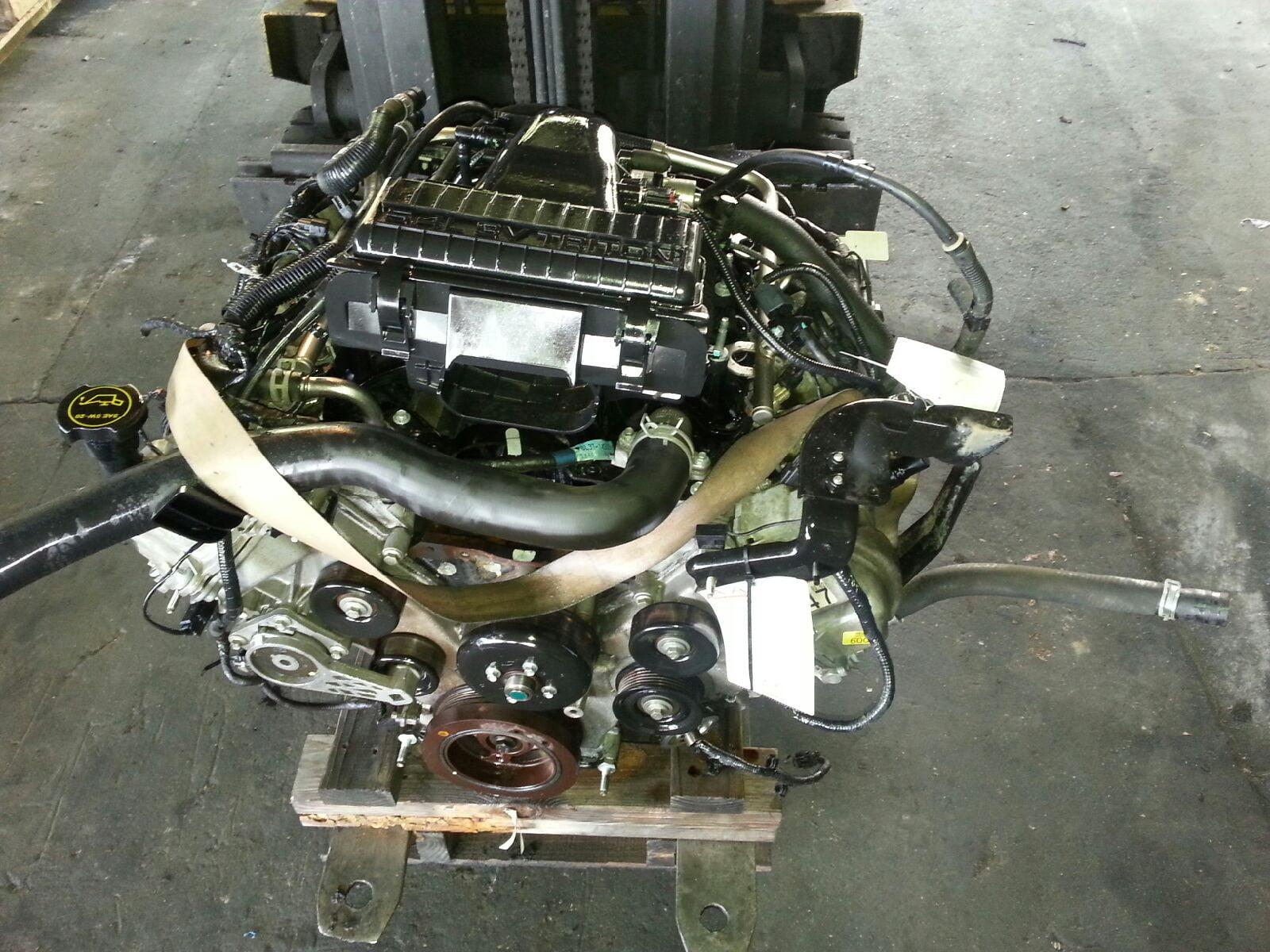 2007 5 4 Triton Engine Diagram | Wiring Diagram 2019