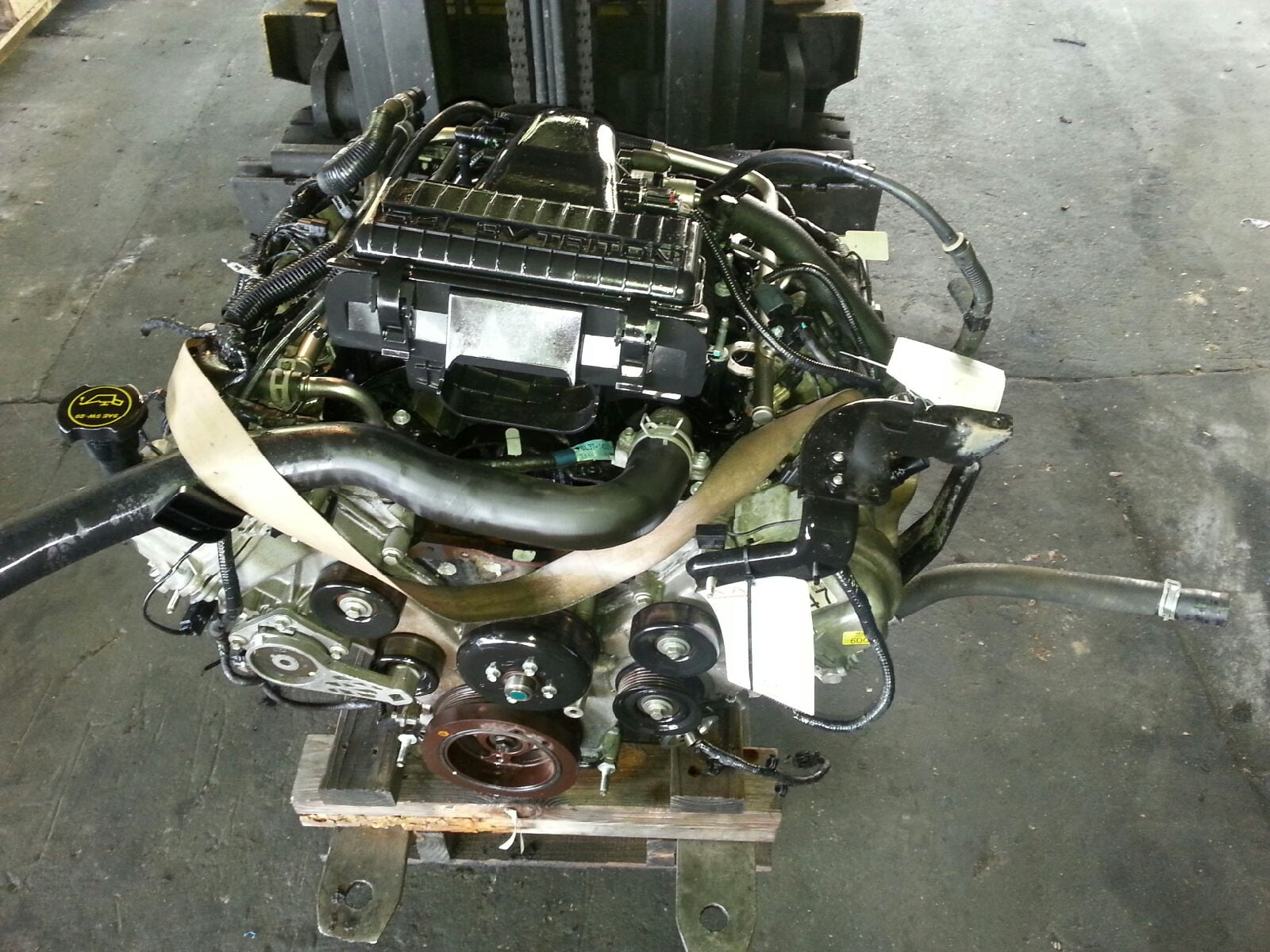 hight resolution of ford f150 f250 f350 f450 expedition engine 5 4l 3v 2004 2005 2006 2007 2008 a a auto truck llc