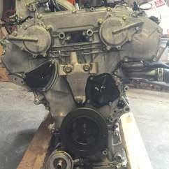 2007 Nissan Maxima Engine Diagram 2001 Chevrolet Malibu Radio Wiring Quest Fwd 3 5l 2005 2006 2008 2009 A