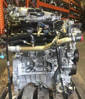 Infinity G35 FX35 M35 Engine 35L 2004 2005 2006 2007   A