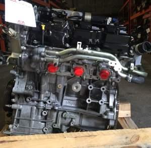 Nissan Murano Engine 35L 2005 – 2007 | A & A Auto & Truck LLC