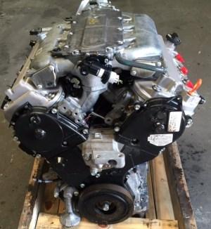 HONDA PILOT FWD 35L ENGINE 2006 – 2008   A & A Auto