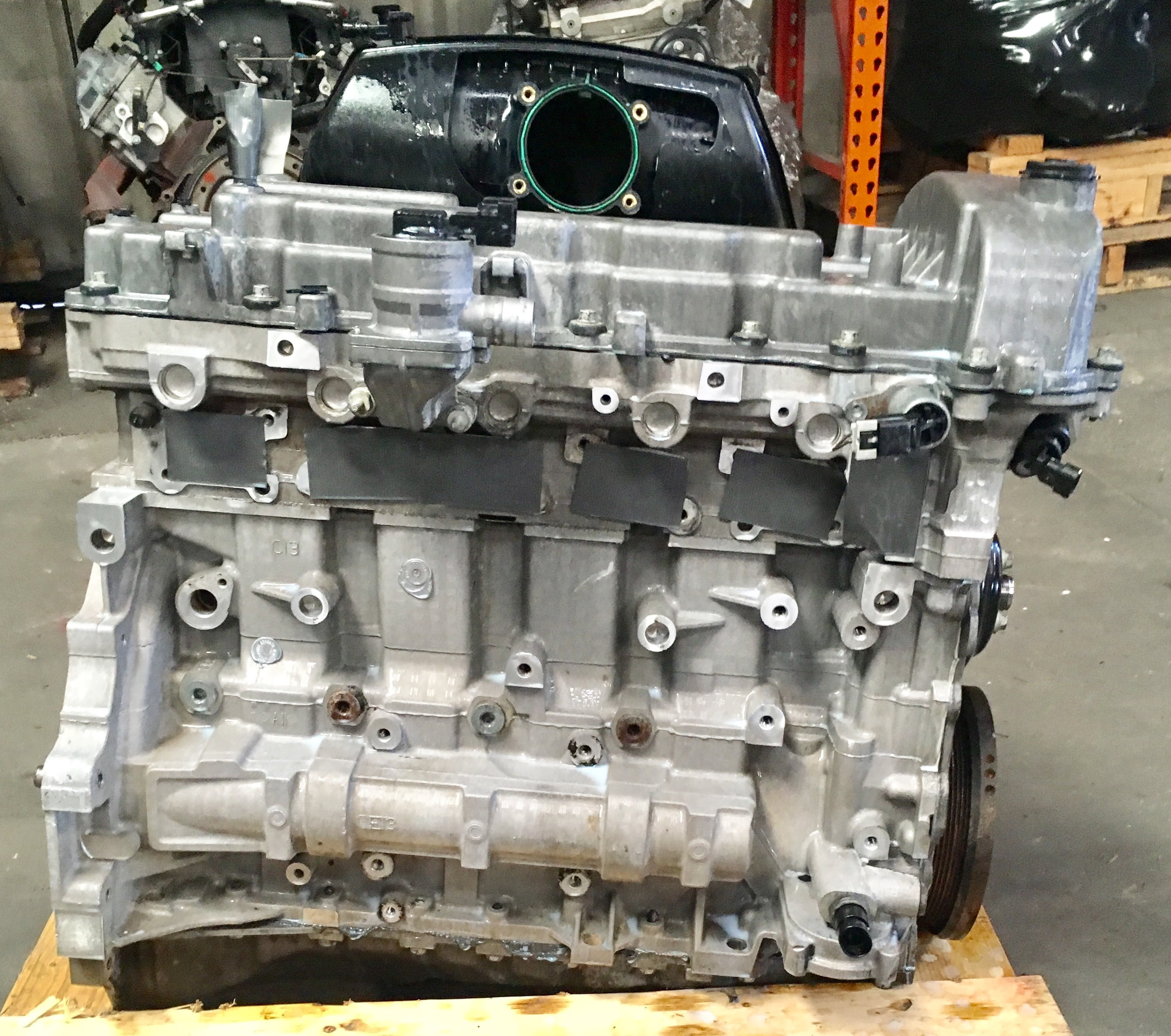 Chevrolet Colorado GMC Canyon Hummer H3 Engine 3 7L 2008 2009 2010