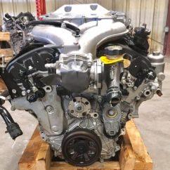 2005 Chevy Equinox Suspension Diagram Bridging 4 Channel Amp Chevrolet Camaro Cadillac Cts Sts 3.6l Engine 2008 2009 2010 2011 | A & Auto Truck Llc